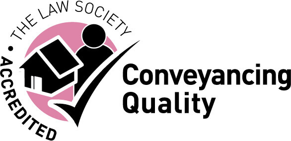Conveyancing Quality Scheme Law Society Logo